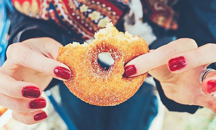 21 dagen zonder suiker - Karlijnskitchen.com