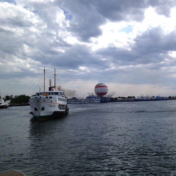 Mijn 5 favoriete plekken in Istanbul - Karlijnskitchen.com