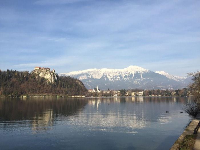 Bled Slovenia - Karlijnskitchen.com