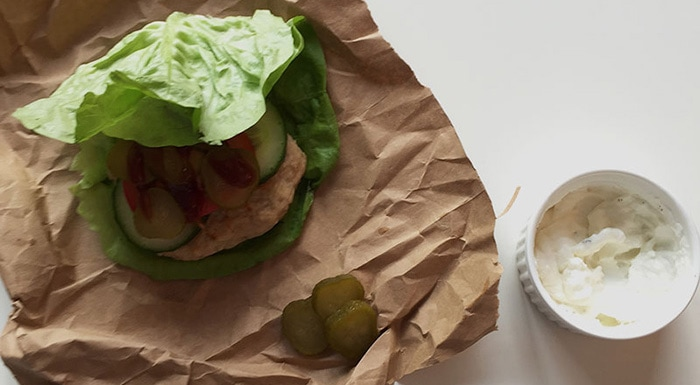 Kipburgers - Karlijnskitchen.com