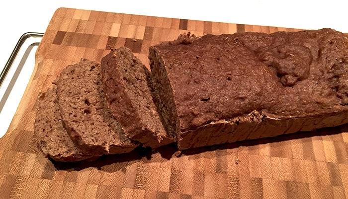 Gezonde ontbijtkoek - Karlijnskitchen.com