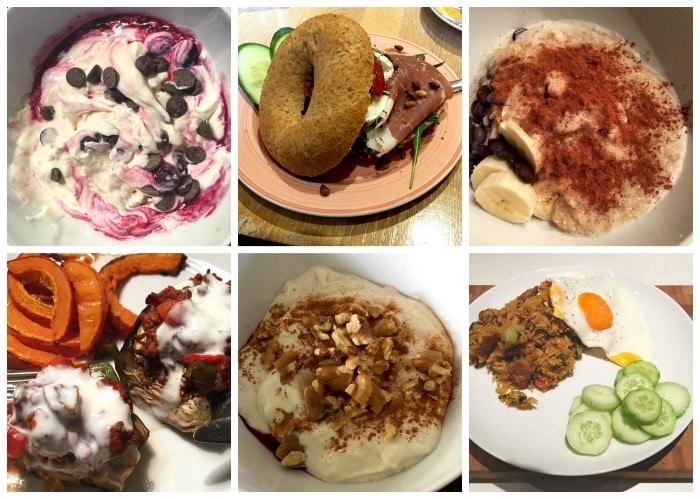 My Week in Food 2 - Karlijnskitchen.com