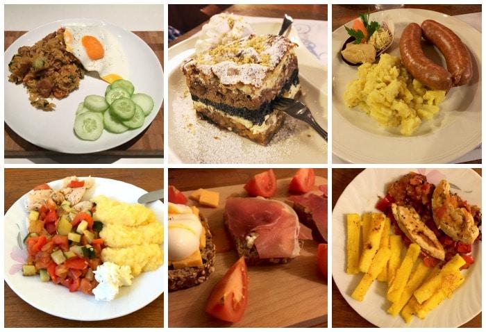 My week in food 3 collage - Karlijnskitchen.com