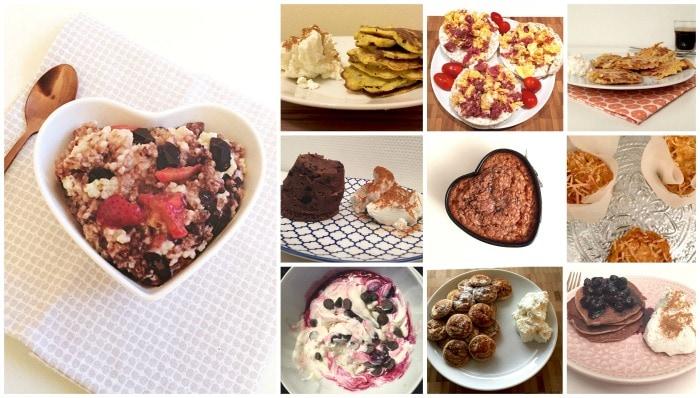 Breakfast Challenge 4 - Karlijnskitchen.com