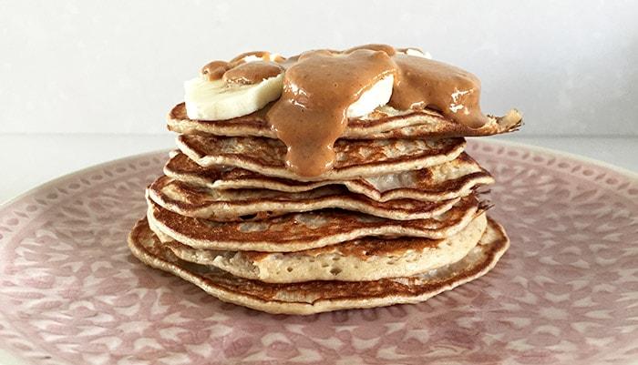 Paas pannenkoekjes - Karlijnskitchen.com