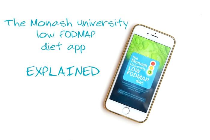 monash university low fodmap diet app explained - karlijnskitchen,com