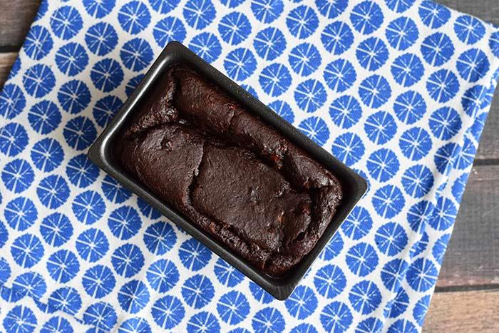 gezonde ontbijt brownies - karlijnskitchen.com