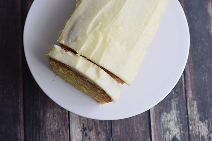low fodmap citroencake - karlijnskitchen.com