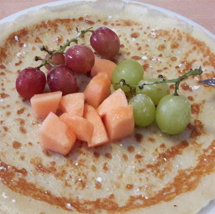 low FODMAP eetdagboek #3 - Wat Petra eet op een dag - Karlijnskitchen.com