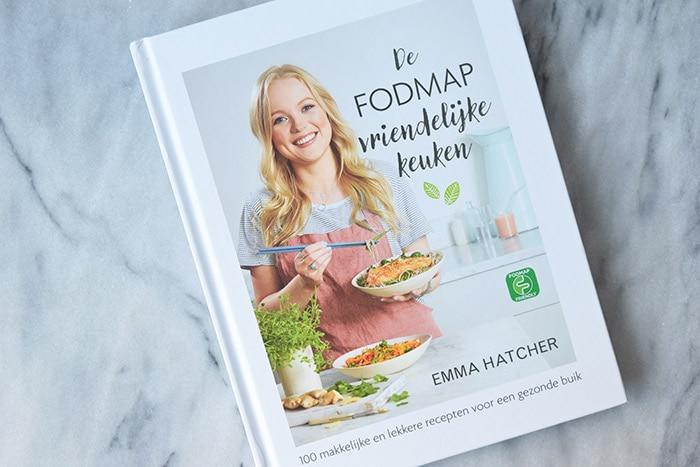 winactie de FODMAP vriendelijke keuken - karlijnskitchen.com