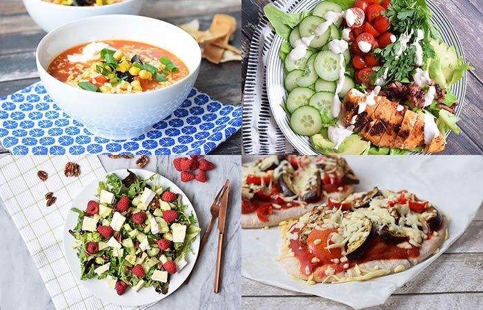 33 gezonde low FODMAP diner recepten - karlijnskitchen.com