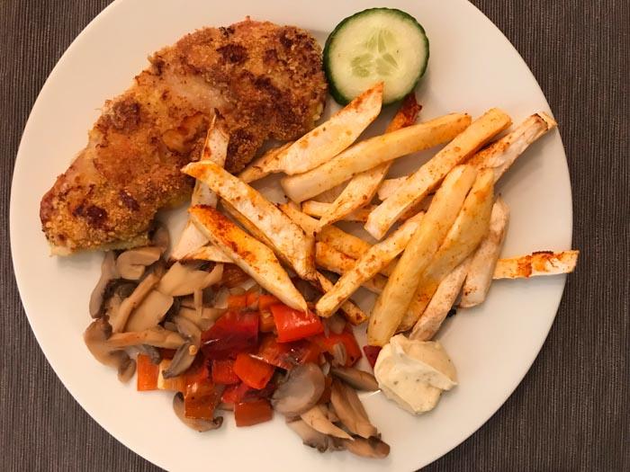 low fodmap eetdagboek gezonde dag - karlijnskitchen.com