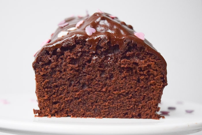 low FODMAP chocoladecake - karlijnskitchen.com
